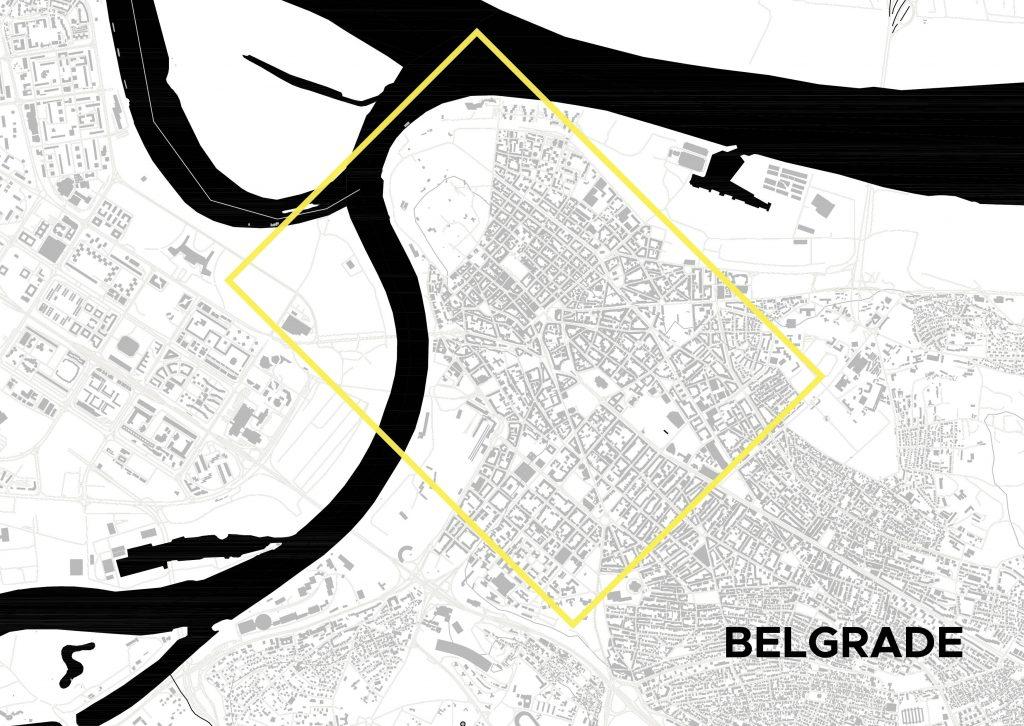 Belgrade - Remaking History