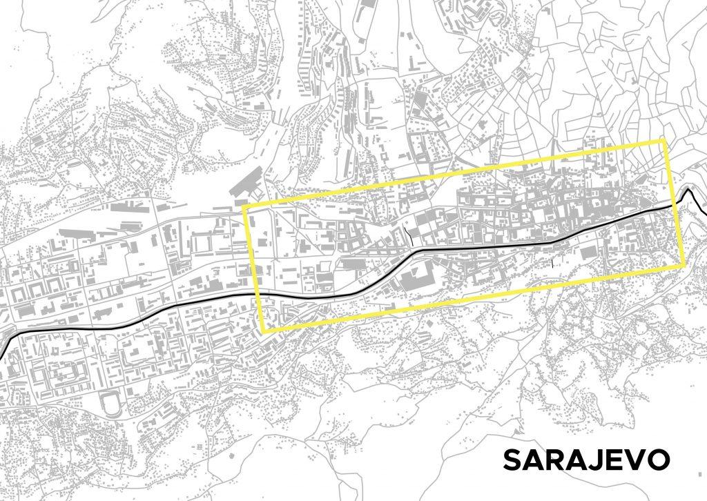 Sarajevo - Remaking History
